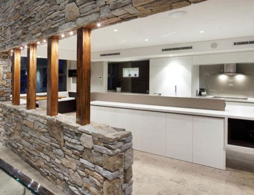 Wohngebäude, Australien